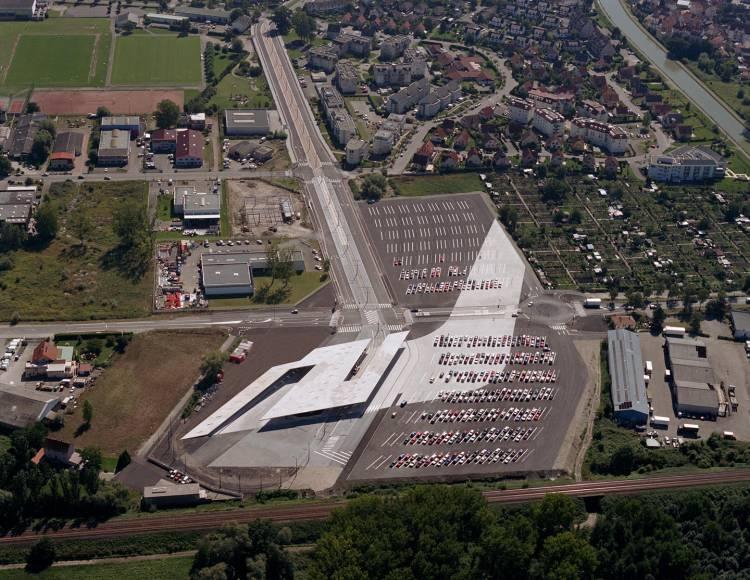 Hoenheim Nord