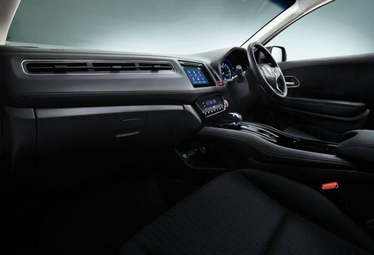 Honda Urban SUV: la apuesta por los SUV compactos de Honda luce ya aspecto definitivo