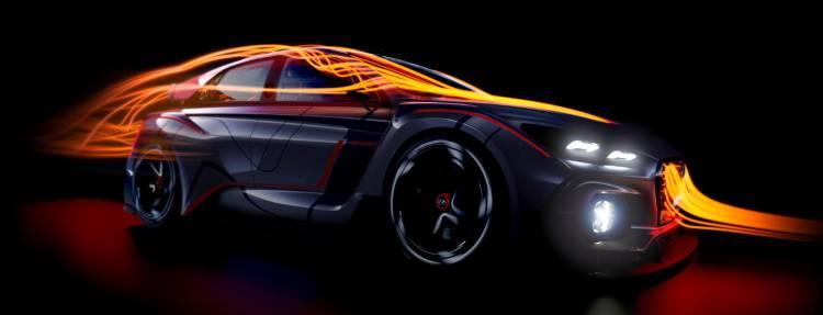 Hyundai Concept N RN30