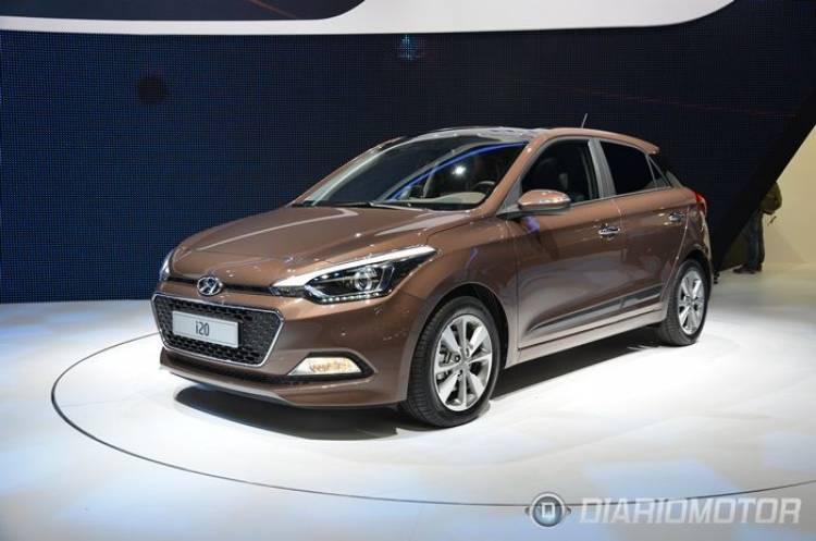 Hyundai i20 N: una versión más prestacional... dispuesta a llegar a los 250 cv
