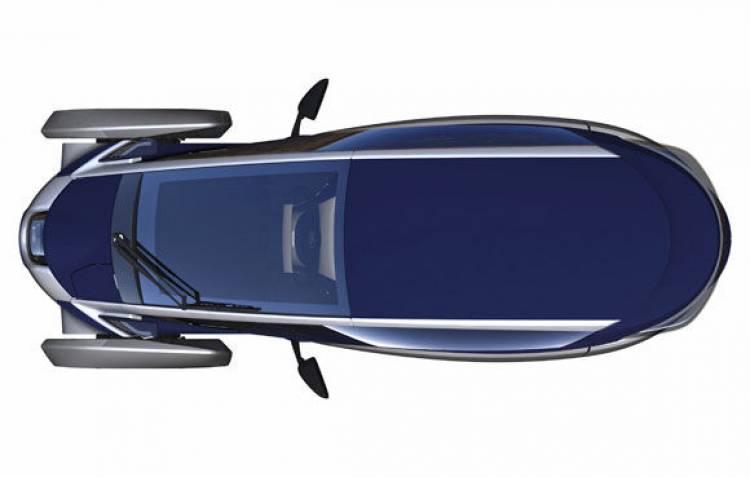 Toyota presenta su ofensiva para Ginebra: Auris Touring Sport, i-Road y RAV-4