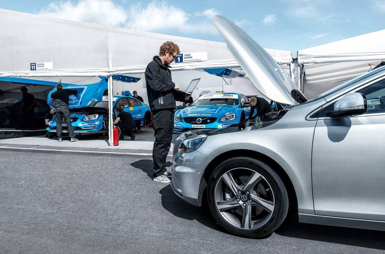 Introducing the new generation Polestar Performance Optimisation