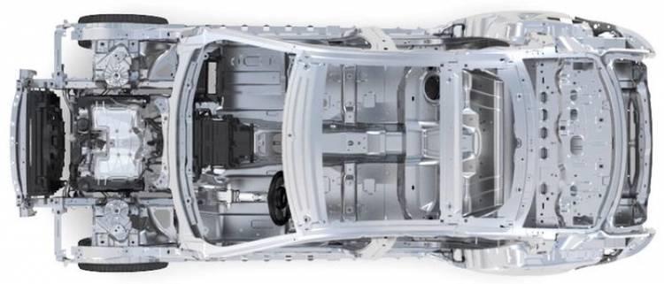 Aluminio y Jaguar: el cóctel exótico para triunfar en el segmento D en 2015