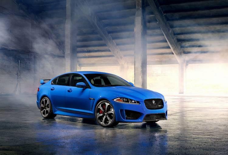 Jaguar, un repaso audiovisual a los modelos más deportivos de la gama: XJR, XFR-S, F-Type R y XKR-S GT
