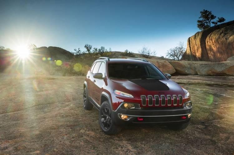 Jeep contará con su nuevo SUV compacto en 2014