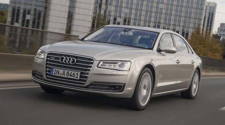 Audi está decidiendo el futuro del A9 ¿será coupé o sportback?