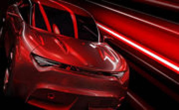 KIA Cross GT: anticipando un SUV por encima del Sorento
