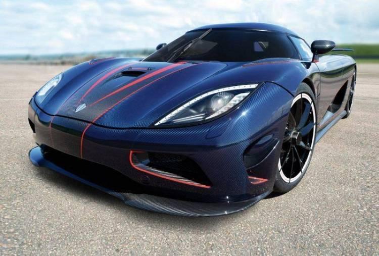 Koenigsegg prepara una edición especial para el Salón de Ginebra
