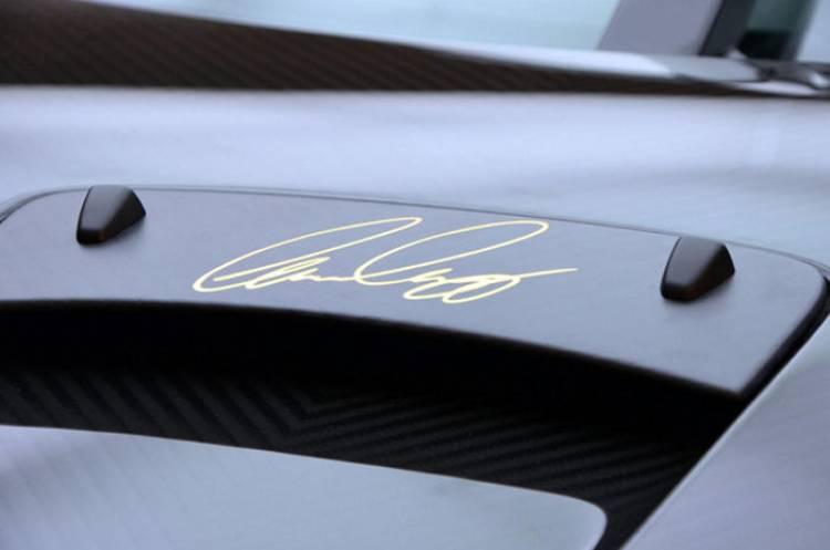 Koenigsegg Agera S Hundra: más detalles del Koenigsegg que veremos en Ginebra