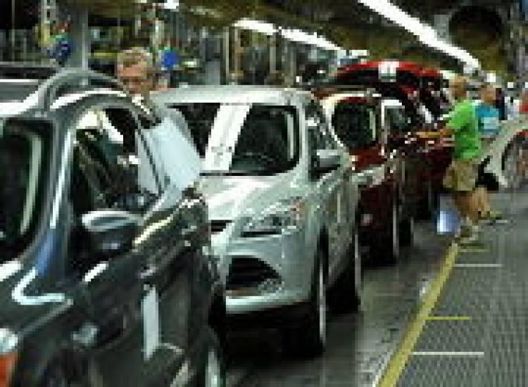 El Ford Focus se convierte en el coche más vendido del mundo en la 1ª mitad del año