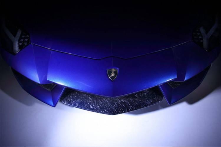 Lamborghini Ad Personam: Lamborghiniactualiza su programa de personalización