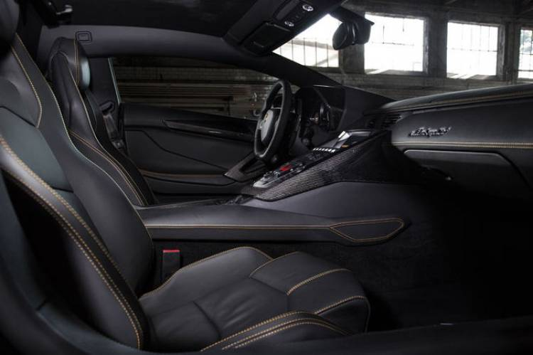 Lamborghini Aventador Roadster por Novitec Torado: una cuidada preparación de hasta 969 cv