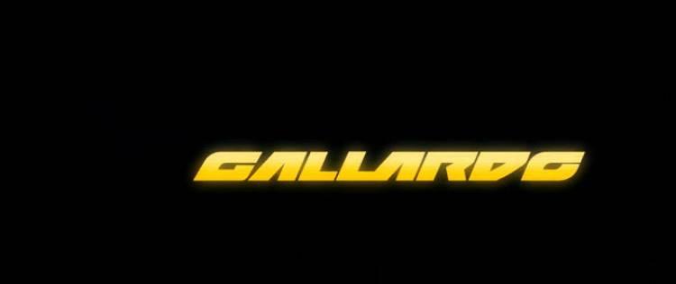 Lamborghini mostrará un lavado de cara del Gallardo en París