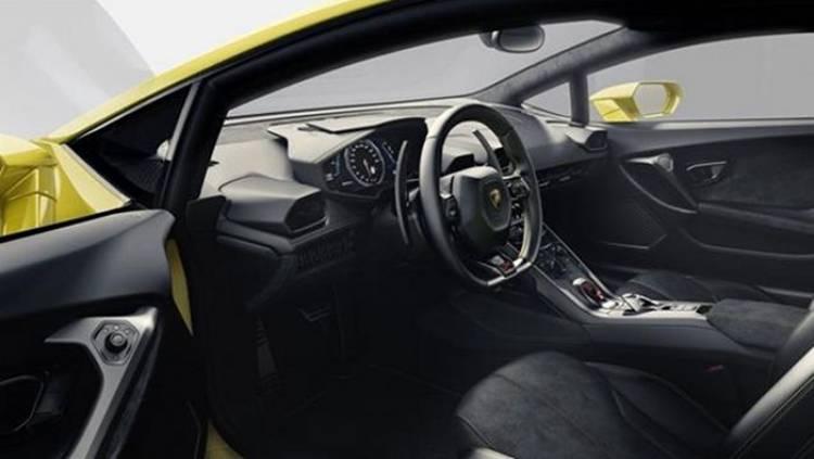 Lamborghini Huracán: primeras imágenes del sucesor del Gallardo