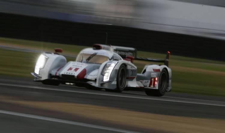 Le Mans 24H 2012