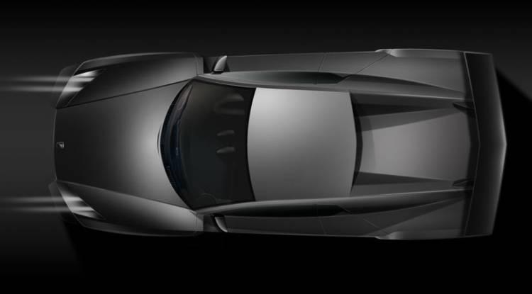 El nuevo superdeportivo de Lee Noble Y Fenix Automotive