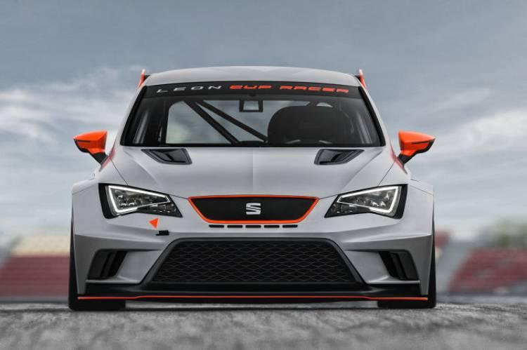 Seat León Cupra R: todas las pistas del León más deportivo
