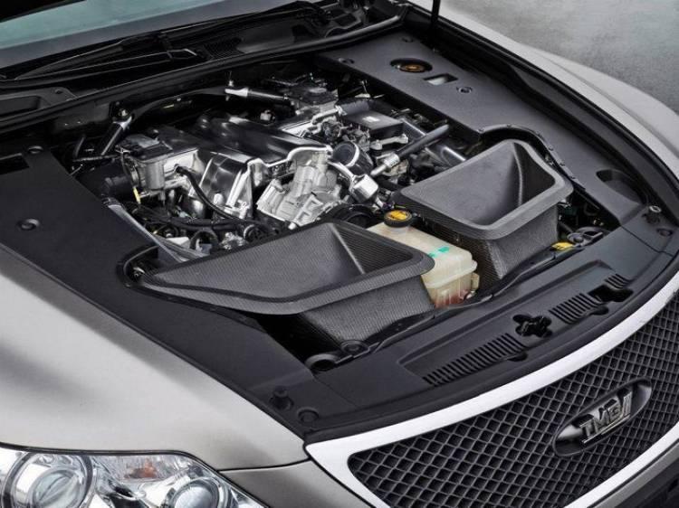 Lexus podría sorprendernos con un LS TMG Sports 650 de producción