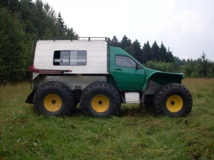 ATV Lytvyn