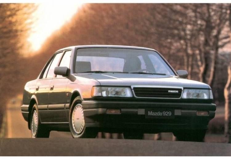 MAZDA-929-3-0-V6---1989-