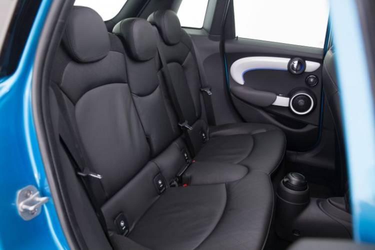MINI 5 puertas, todos los detalles: una nueva versión para la nueva generación