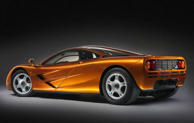 McLaren P1 ¿qué podemos esperar del sucesor del F1?