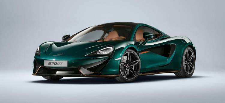 MSO McLaren 570GT in XP Green portada
