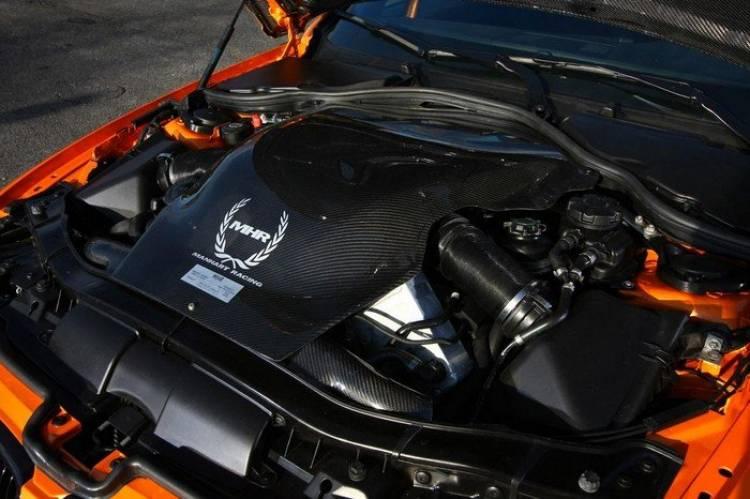 Manhart MH3 V8 RS Clubsport