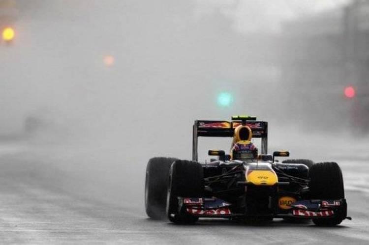 Mark Webber (Red Bull) - GP de Canadá 2011