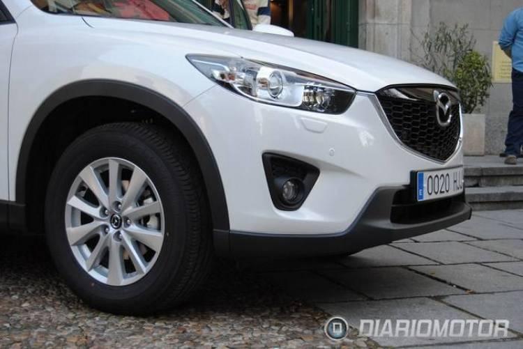 Conferencia en Madrid sobre el lenguaje de diseño KODO de Mazda