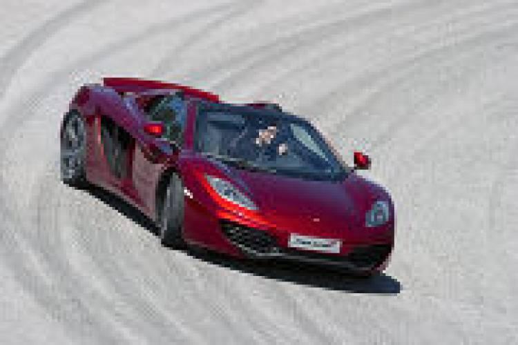 Nuevos datos sobre el sucesor del McLaren F1: 1.000 caballos que llegarán en el Salón de París