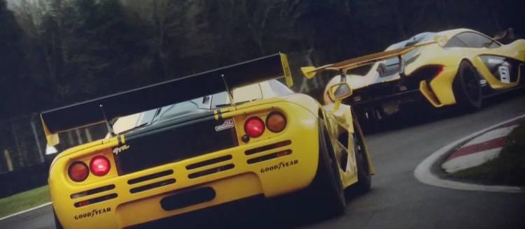 Mclaren_P1_GTR_VS_McLaren_F1_GTR_dm