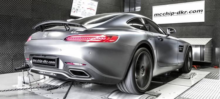 Mercedes-AMG-GT-banco-potencia
