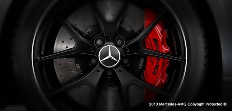 Mercedes se despedirá muy pronto del SLS AMG con una edición final