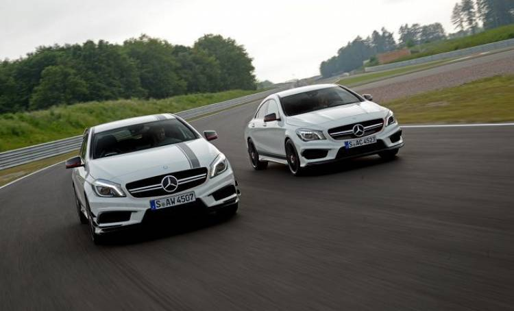 Nuevas denominaciones en Mercedes: guía para no perderte con los nuevos nombres