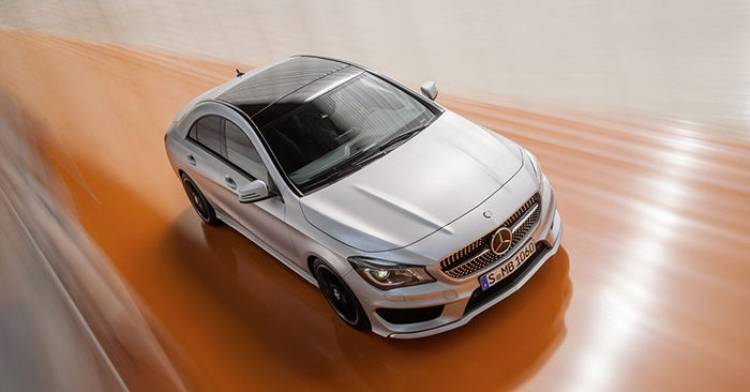 Mercedes CLA y Clase C