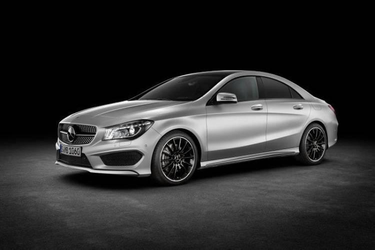 Mercedes CLA: en España desde 31.500 euros