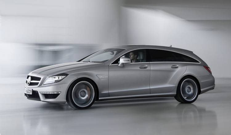 Mercedes apostará por un CLA Shooting Brake