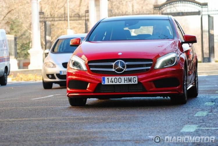 Mercedes A 250 Sport AMG, a prueba (III): conclusiones y gama