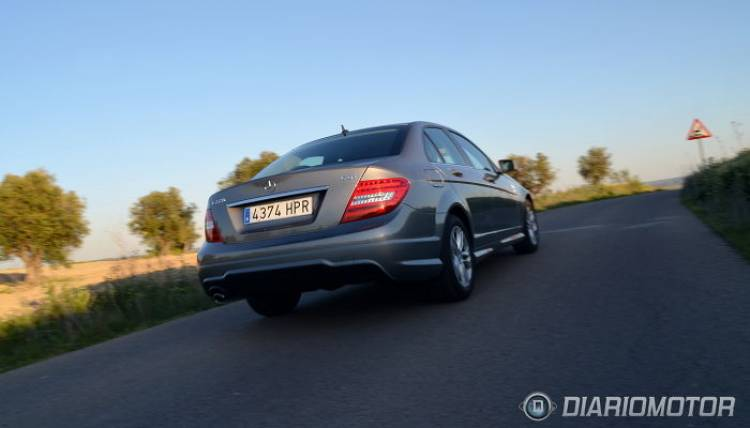 Mercedes Clase C 220 CDi a prueba: ¿quién necesita una renovación?