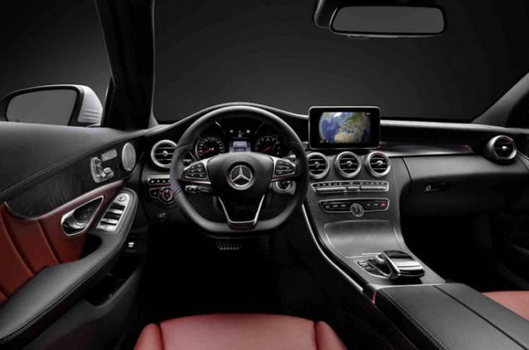 El próximo Mercedes Clase C contará con una versión rival para el BMW Serie 3 GT