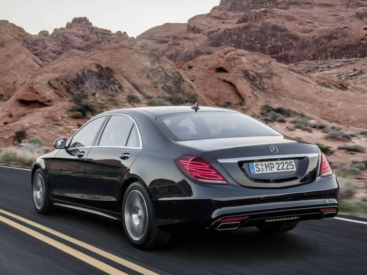 Mercedes incrementa el ritmo de producción del Clase S ante su demanda