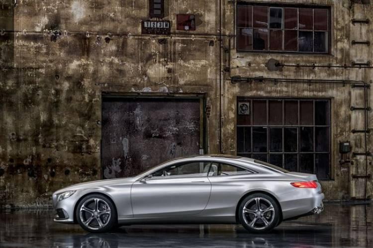 Confirmado el Mercedes Clase S Cabrio, llegará en 2015