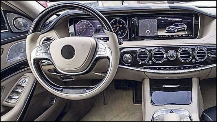 Mercedes Clase S: su debut es inminente, se presentará el Miércoles