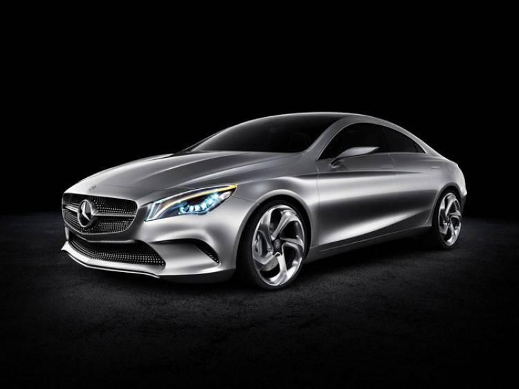 Mercedes nos enseña al CLA, todavía camuflado, y nos ofrece nuevos datos oficiales