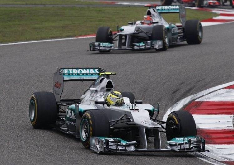 GP de China 2012