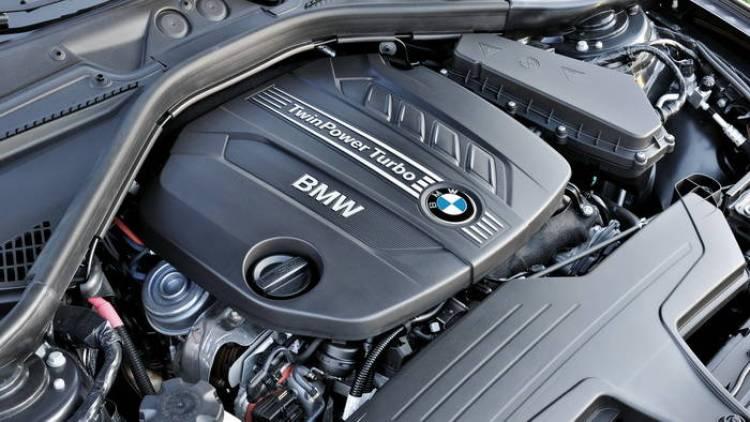 BMW sigue trabajando en el lavado de cara del Serie 1