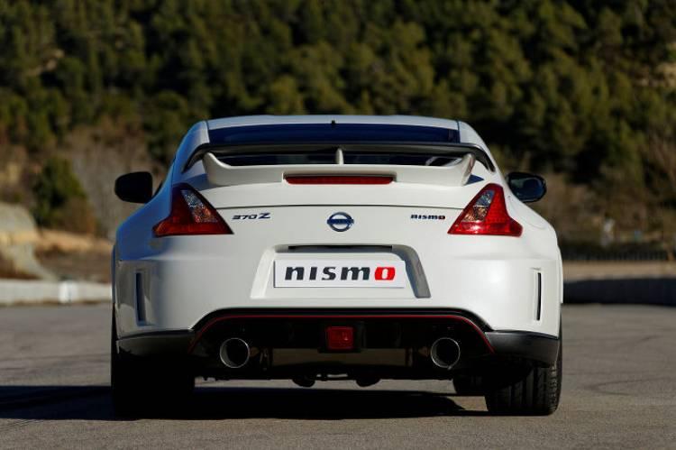 Nissan arremete contra el BRZ y el GT 86 ante la llegada de su próximo deportivo