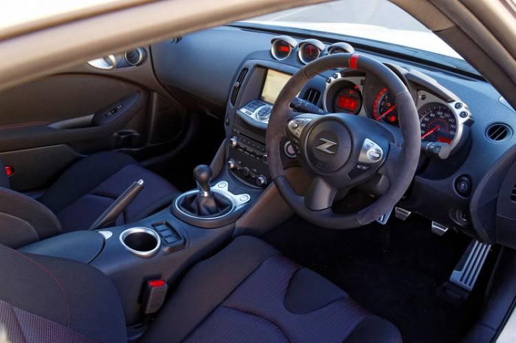 Nissan 370Z Nismo: todos los detalles del coupé japonés
