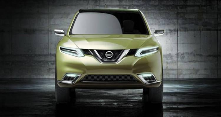 Nuevo Nissan Qashqai, primer adelanto oficial: ¿qué podemos esperar del renovado SUV?